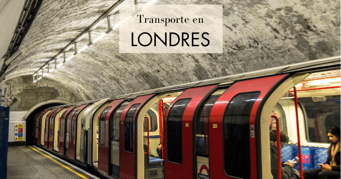 Transporte en Londres: Guía para moverse por la ciudad