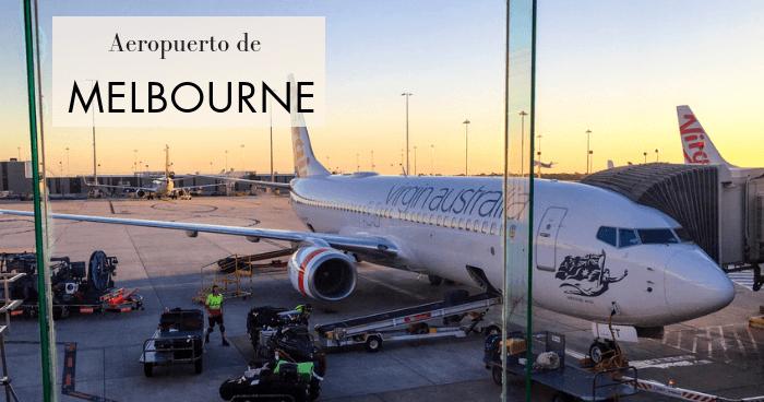 Cómo llegar al centro de Melbourne desde el aeropuerto