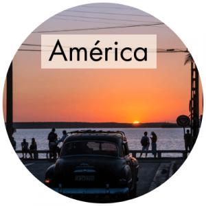 Atardecer en la maravillosa Cuba