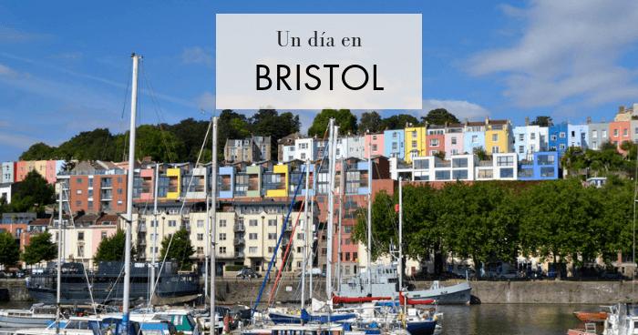 Visitar Bristol desde Londres. Qué ver y hacer en un día
