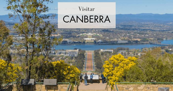 Visita a Canberra en 2 días: Canguros, Historia y Floriade
