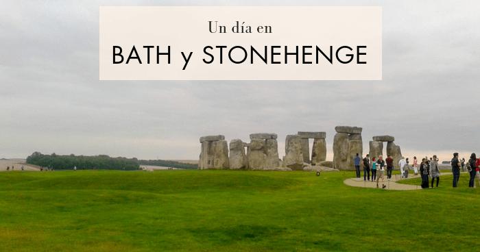 Excursión de un día a Bath y Stonehenge desde Londres