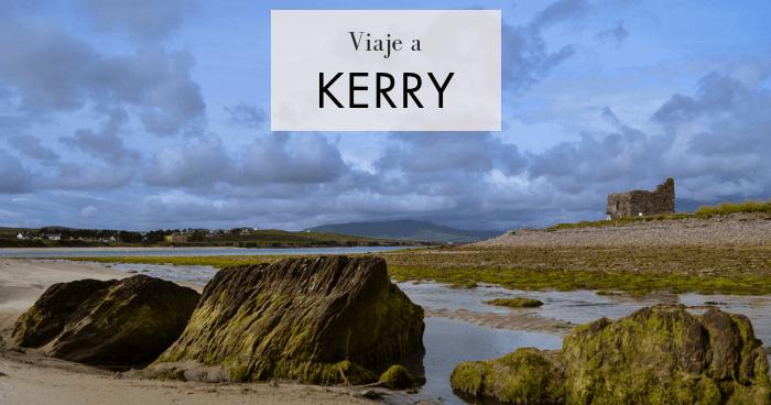 Viaje al Anillo de Kerry en 5 días: islas Skellig, Killarney y Cork