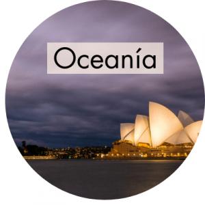 La increíble Sydney Opera House en Sydney