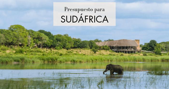 Presupuesto de viaje a Sudáfrica por libre