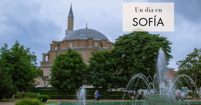 Qué ver en Sofía en un día