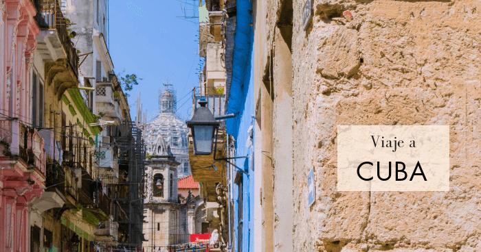Viaje a Cuba por libre en 11 días