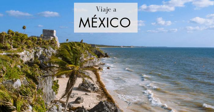 Viaje a México por libre en dos semanas: Yucatán y CDMX
