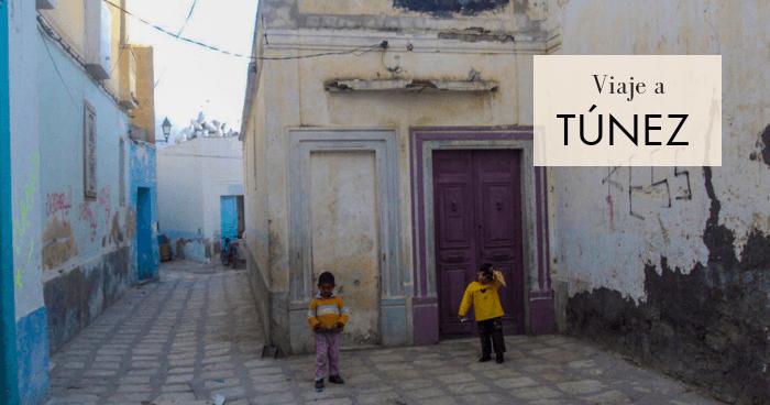 Viaje a Túnez en 8 días