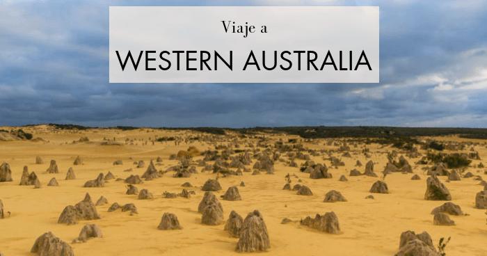 Viaje a Perth y Western Australia en 12 días