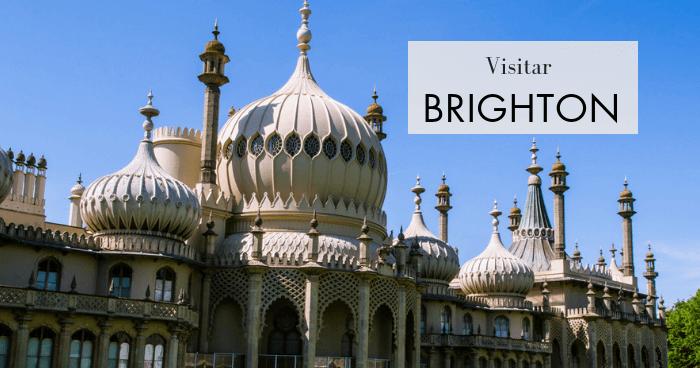 Visitar Brighton desde Londres. Qué ver y hacer en un día