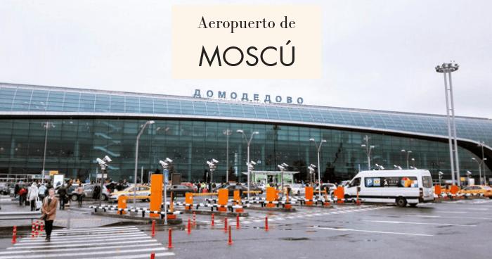 Cómo llegar al centro de Moscú desde el aeropuerto de Domodedovo