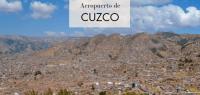 Cómo ir del aeropuerto de Cuzco al centro