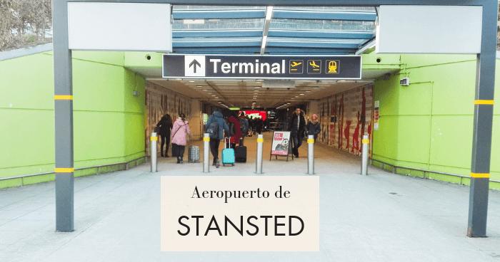 Cómo ir de Stansted a Londres (con consejos de locales) 2019