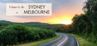 Cómo ir de Sydney a Melbourne en coche, avión, tren o bus