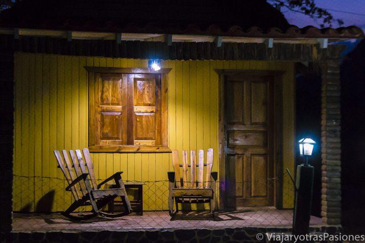 Casa particular ideal en Viñales en Cuba