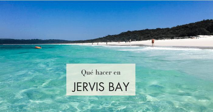 Qué hacer en Jervis Bay y la Grand Pacific Drive