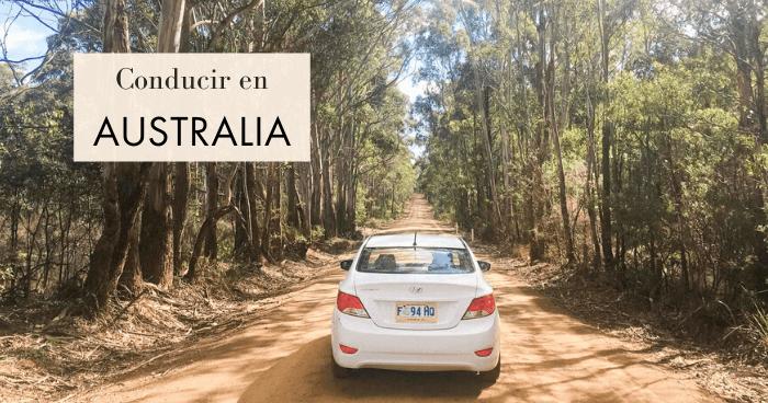 Consejos para conducir en Australia