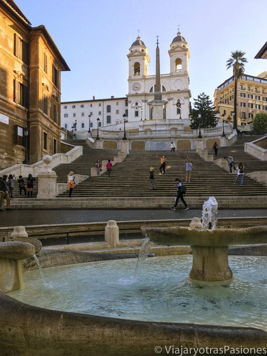 25 Consejos Para Viajar A Roma Viajar Y Otras Pasiones