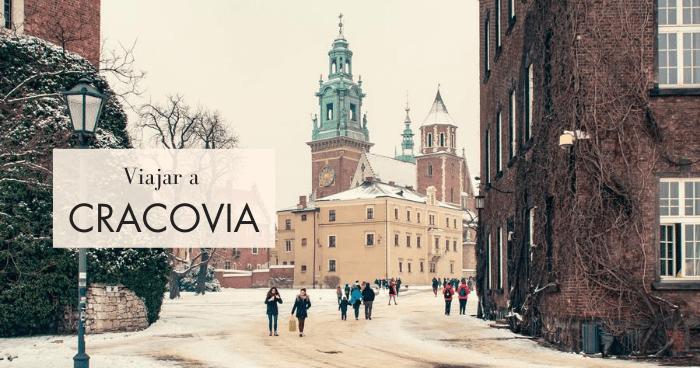 12 Consejos para viajar a Cracovia por libre