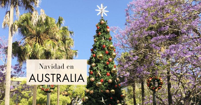 Navidad en Australia: tradiciones y curiosidades
