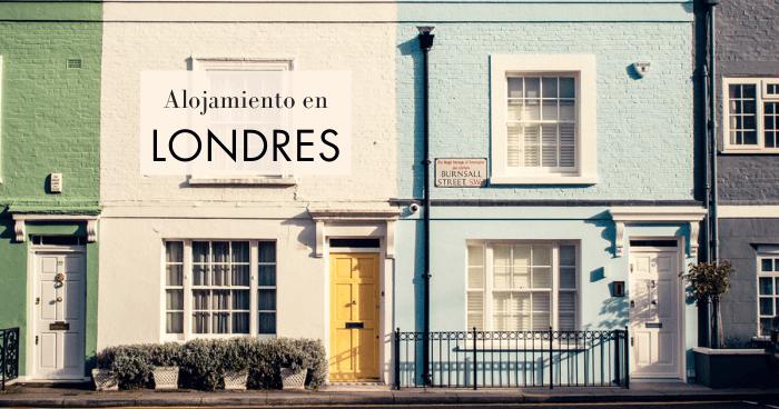 Dónde alojarse en Londres: Mejores barrios y hoteles baratos