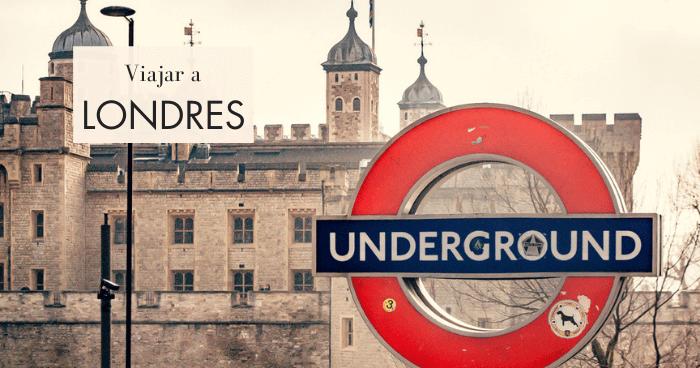 30 Consejos para viajar a Londres