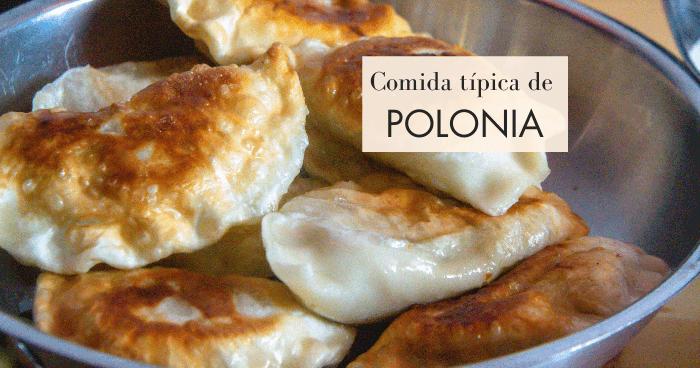 Comida típica de Polonia: 15 platos de la gastronomía polaca