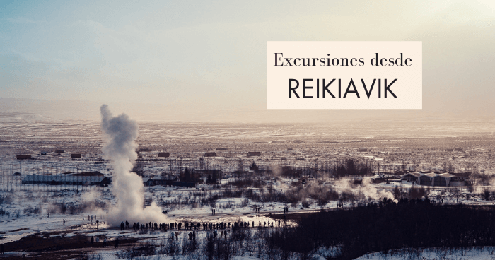 Las mejores 10 excursiones desde Reikiavik