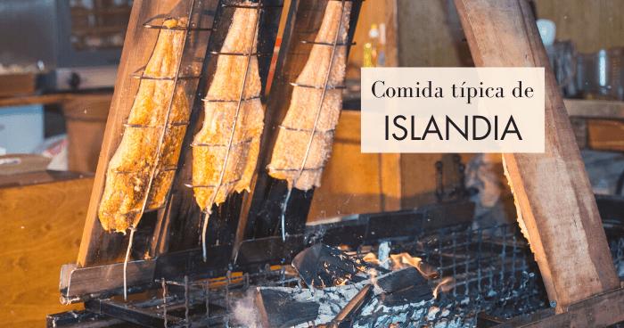 Qué comer en Islandia: 8 platos típicos de la gastronomía islandesa